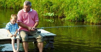 Vorbereiten auf die Fischerprüfung